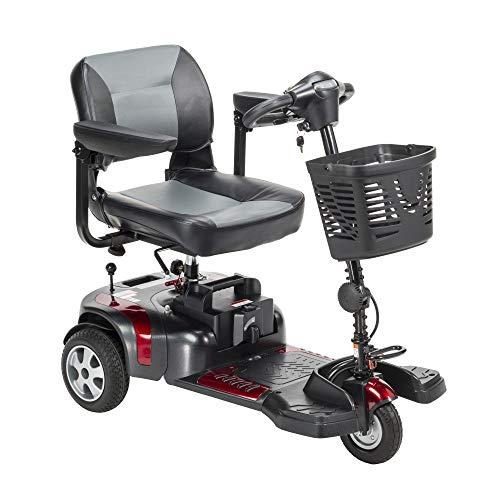 Drive Medical Phoenixhd3 Phoenix 3 Wheel Heavy Duty Scooter