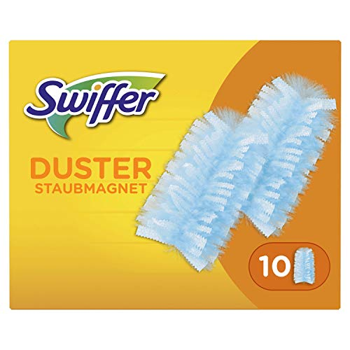 Swiffer Duster Trappola & Lock Ricariche - 140 Gr