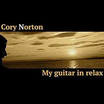 My Guitar in Relax