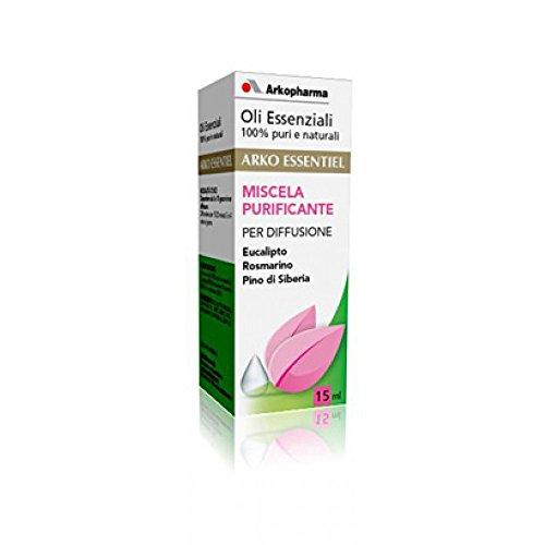 Arkofarm Deodorante Ambiente - 15 Ml