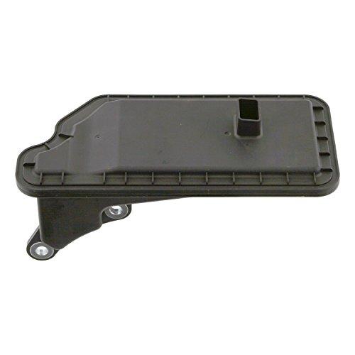 febi bilstein 26053 Getriebeölfilter für Automatikgetriebe, 1 Stück