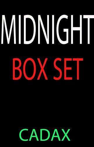 Midnight Box Set (English Edition)