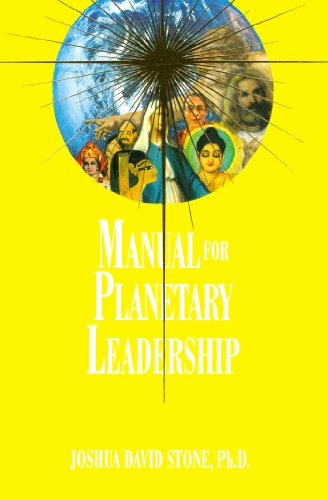 Manual for Planetary Leadership (Complete Ascension Book 9) (English Edition)