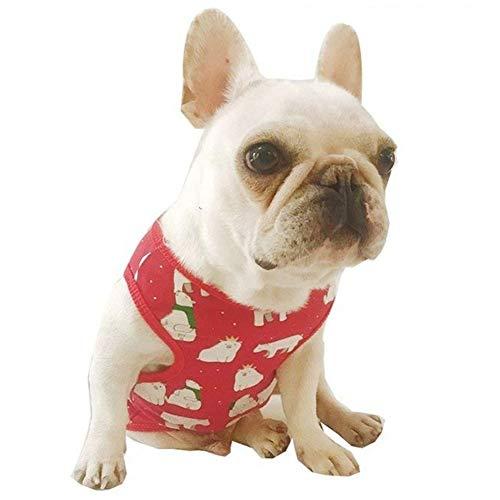 Stock Show Pet Dog Summer Vest