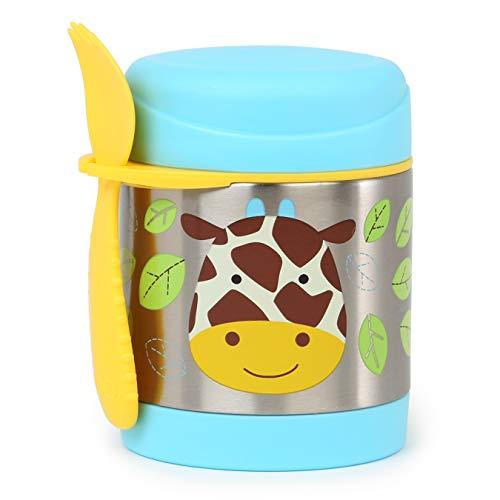Skip Hop, contenitore termico per alimenti, collezione Zoo, motivo: farfalla