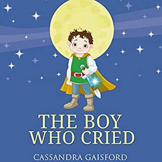 The Boy Who Cried cover art