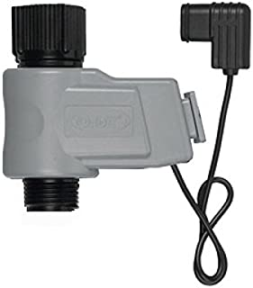 Orbit 58874N Extra Valve for 58911 (58872) Complete Watering Kit, Gray