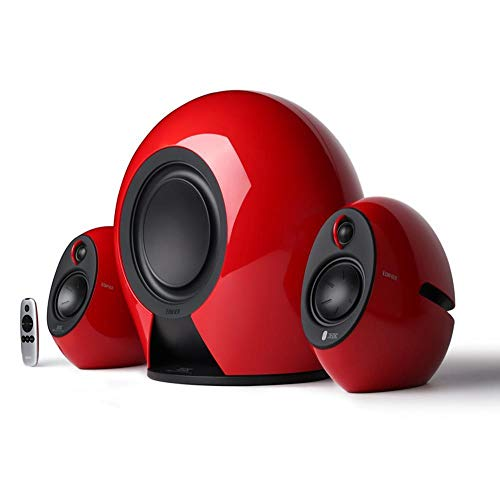 Lywljg Bluetooth-Lautsprecher TV Computer Audio drahtlosen Subwoofer Infrarot-Fernbedienung