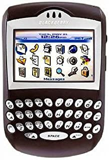 BlackBerry 7290 Phone (AT&T, Cell Phone Only, No Contract)
