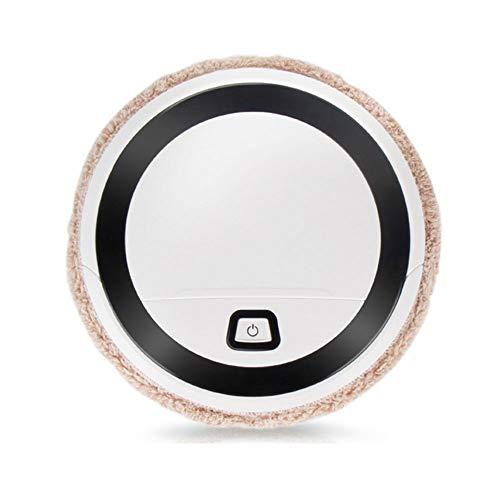 HO-TBO Smart SweeperIntelligent Domestic Multi-Function Mini robot de fregona de piso totalmente automático USB de carga barredora adecuada para la limpieza del piso del hogar