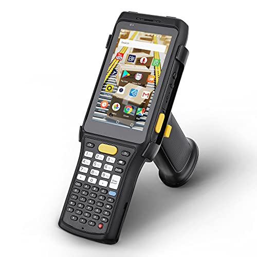 MUNBYN Barcode Scanner Android, ...