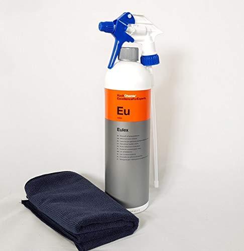 Clean 2 -  Koch Chemie Eulex