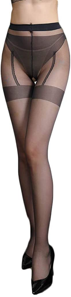 Thigh High Stockings For Women and Girls Sexy Fishnet Stockings Sheer Tight Big Fish Net Tights Pantyhose
