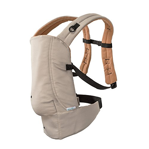Natural Fit Carrier, 7-45 lbs, Khaki Orange