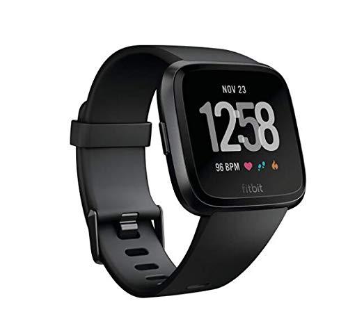 LETSCOM Fitness Tracker, Activity Tracker Heart Rate Monitor, Sleep Monitor, Step Counter, Calorie Counter, Waterproof Pedometer Watch Kids Women Men