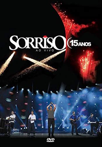 SORRISO MAROTO - SORRISO MAROTO - SORRISO 15 ANOS - AO VI