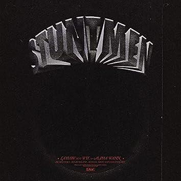 STUNTMEN (version single)