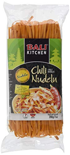 BALI KITCHEN Chili Nudeln (1 x 200 g)