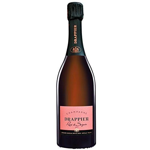 Drappier Rose De Saignee Champagne - 750 ml