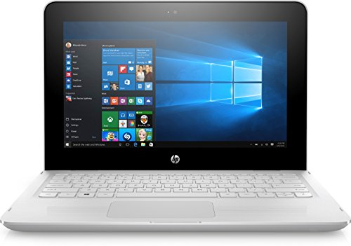 HP x360 - 11-ab002ns - Ordenador portátil (Intel Celeron, 1,6 GHz, 29,5 cm...