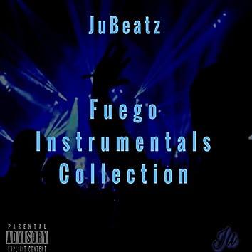 Fuego Instrumentals Collection (Deluxe Edition)