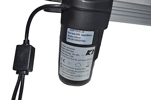 KD Kaidi Replacement Motor for Lift Chair and Recliner KDPT005-35