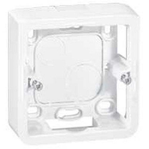 Legrand 080280 - Caja de montaje en superficie