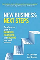 New Business: Next Steps Front Cover