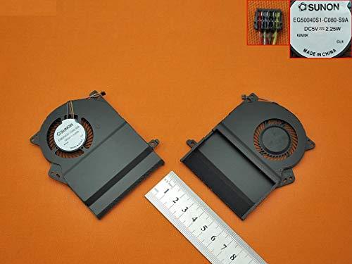 Kompatibel für Asus Transformer Book TX300, TX300CA Lüfter Kühler Fan Cooler