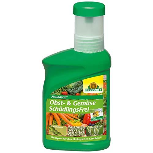 Neudorff Neudosan Obst & Gemüseschädlingsfrei 250 ml