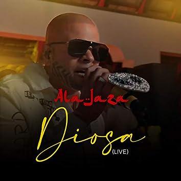 Diosa (Live)