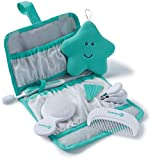 Safety 1st Complete Grooming Kit, Pyramids Aqua