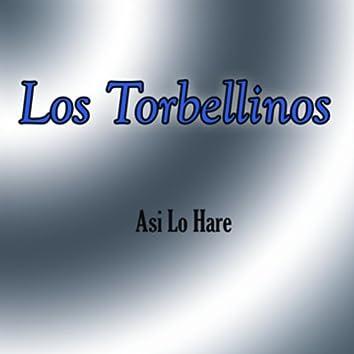Los Torbellinos Del Norte
