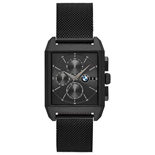 orologio cronografo uomo BMW casual cod. BMW8008