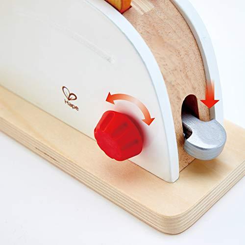 Hape(ハペ)トースターセットE3148