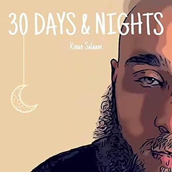 30 Days & Nights