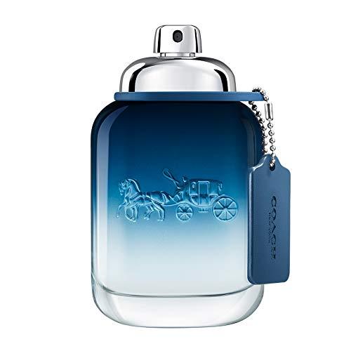 COACH Blue Eau De Toilette for Men, 60ml