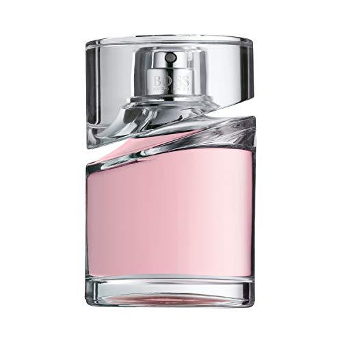 HUGO BOSS FEMME - Agua de perfume vaporizador, 75 ml