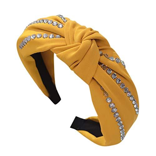 Crylee Sätze Stirnbänder Frauen Vintage Blumendruck Headwrap Twist Knoten Haarband Yoga Kopf wickelt Sport Elastic Turban Haar Zubehör