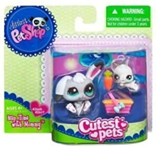 Best lps baby bunny Reviews