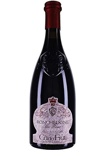 Ca dei Frati Ronchedone Vino Rosso 2017 13,5% - 750ml