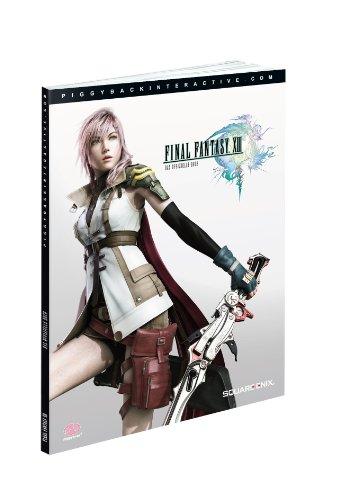 Final Fantasy XIII - Das offizielle Buch