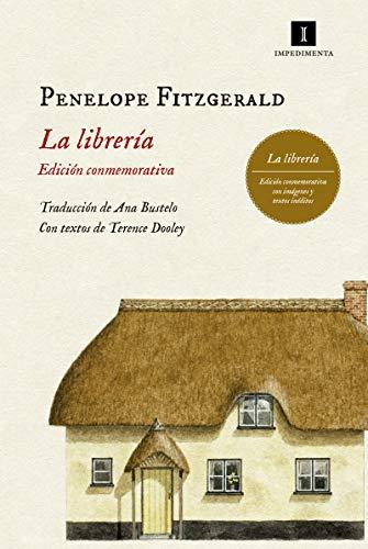La Librería, Penelope Fitzgerald
