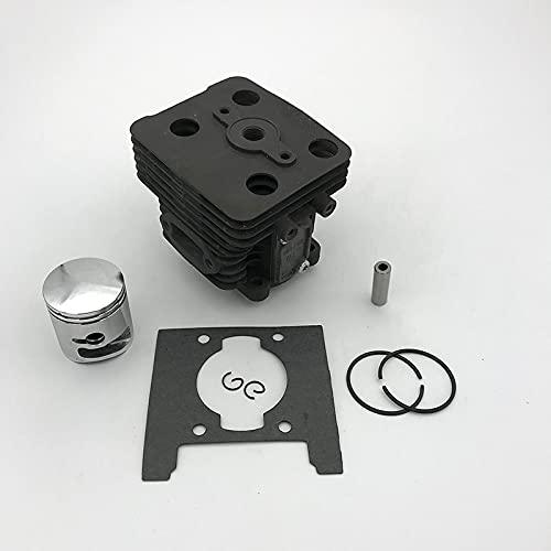 Conjunto de pistón de cilindro de 34mm de alta calidad, herramientas de jardín, piezas de cortasetos aptas para HUSQVARNA 226, novedad