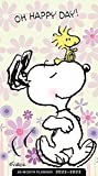 Oh Happy Day Peanuts 2022 – 2023 28 Month Planner: 2 Year Snoopy and Woodstock Pocket Planner