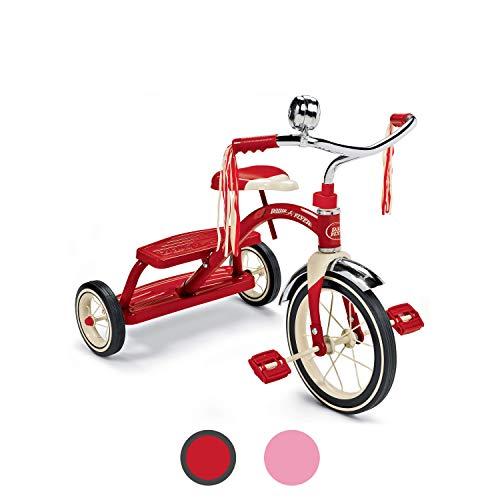 Triciclos Coppel marca Radio Flyer