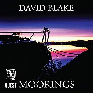 Moorings cover art