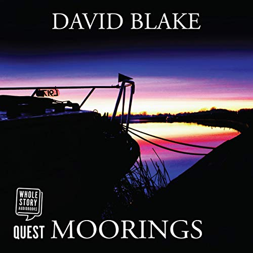 Moorings cover art