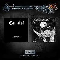 Stranger In The Night Prowler by CAMELOT & NIGHTPROWLER