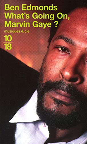 What's going on Marvin Gaye ? He motown sound
